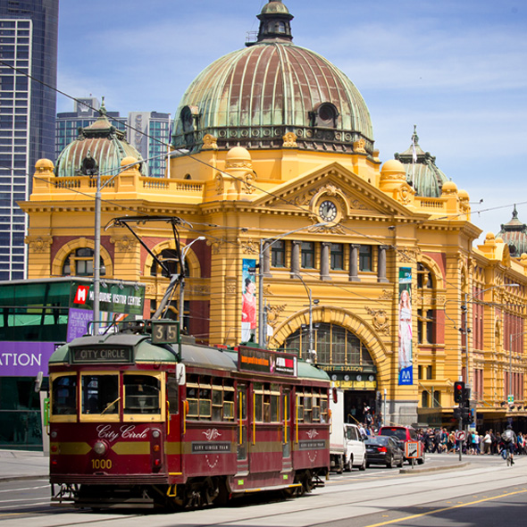 aboutmelbourne